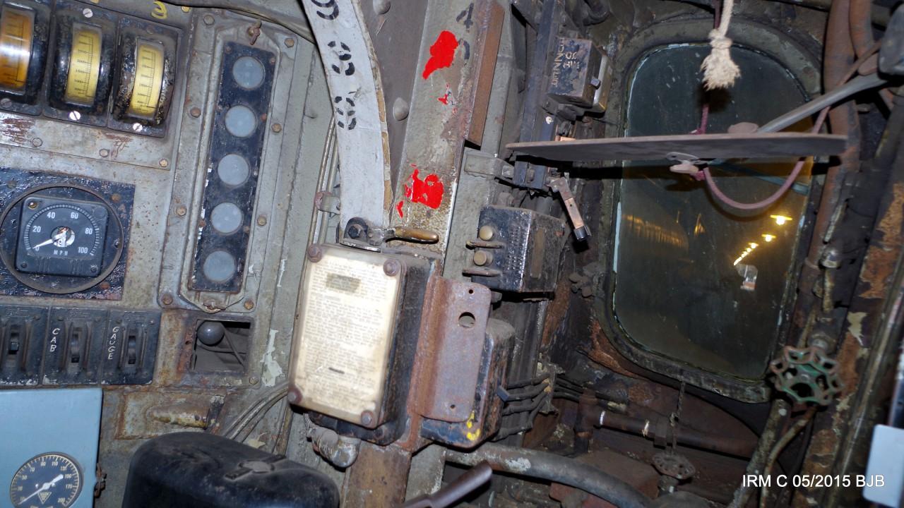 interior prr gg1 4939 weasyl