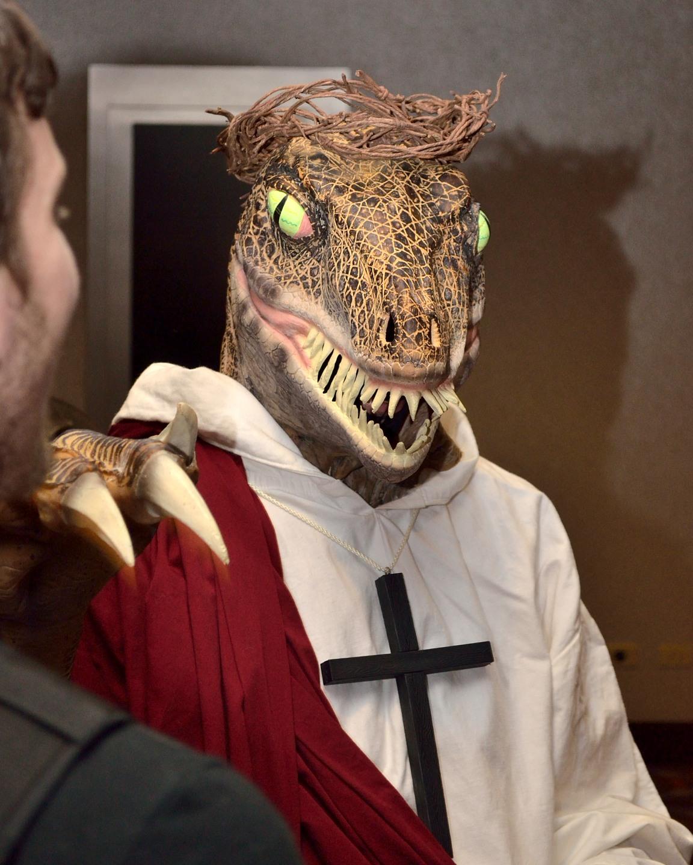 raptor jesus weasyl