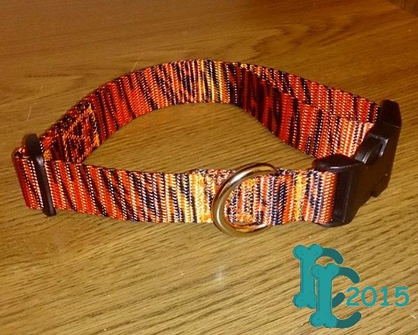 Black Spiked Collar — Weasyl