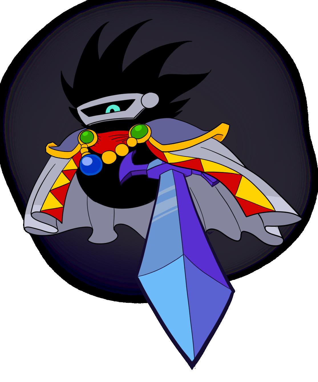 dark matter swordsman skylar - photo #13
