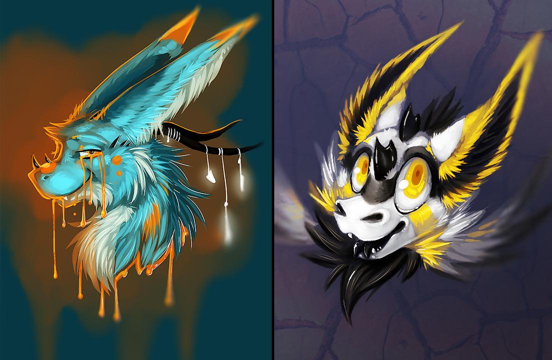 Angel Dragon: Dutch Angel Dragon Collabs