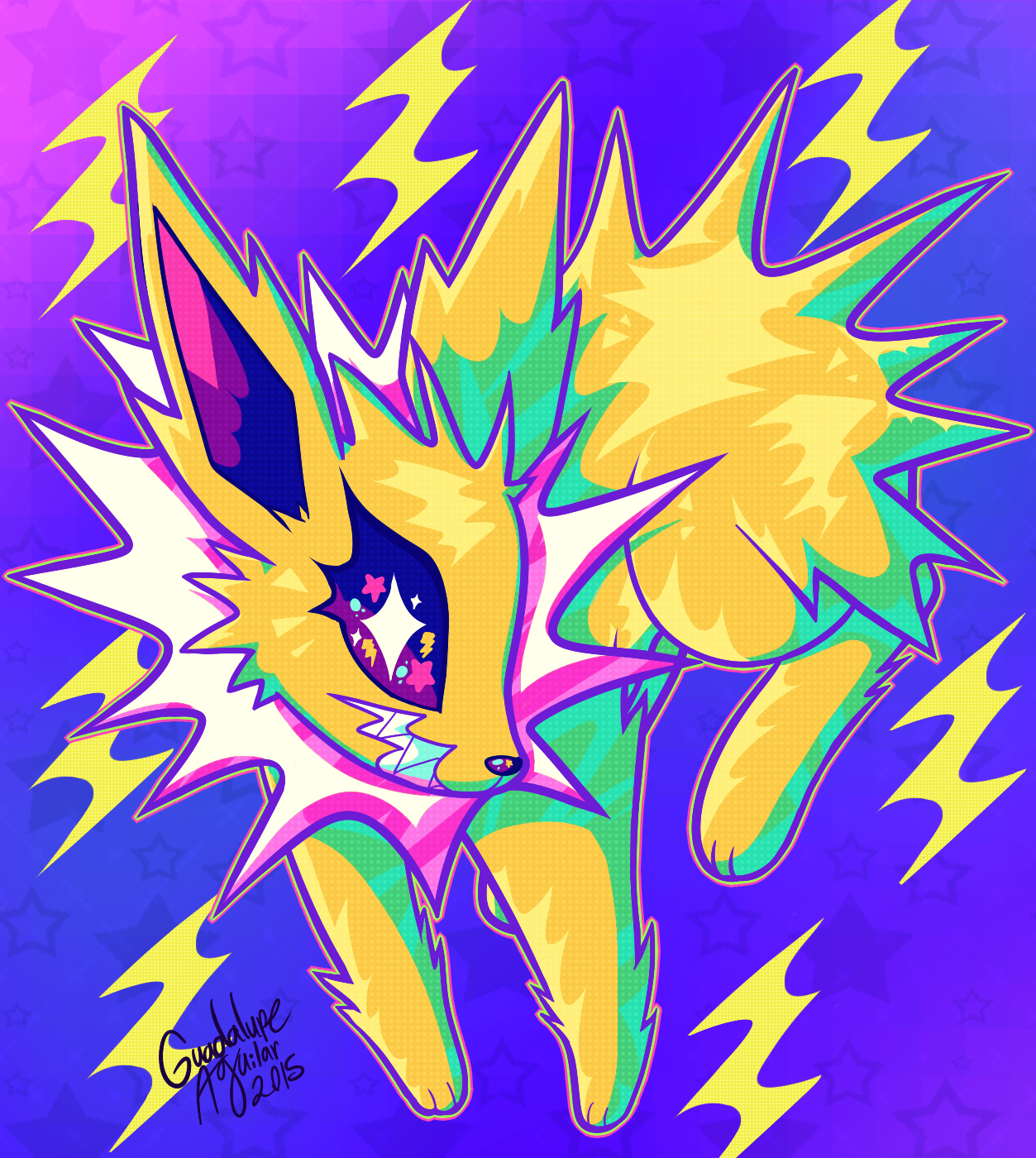 What levels does Jolteon learn moves in pokemon fire red ...