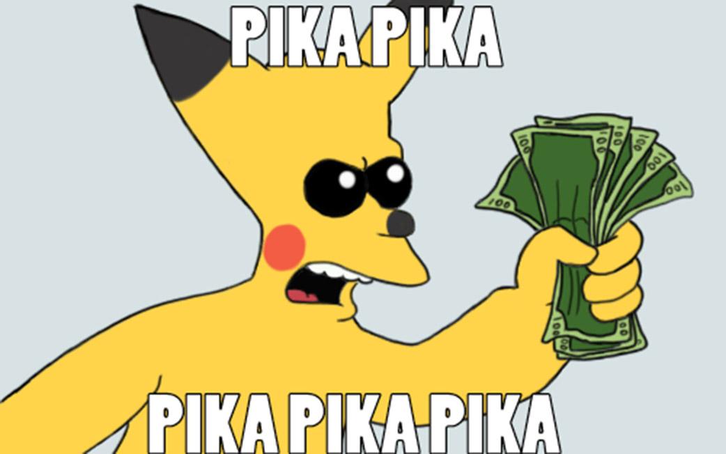 [Imagem: dragonartw-pikachu-shut-up-and-take-my-money.jpg]