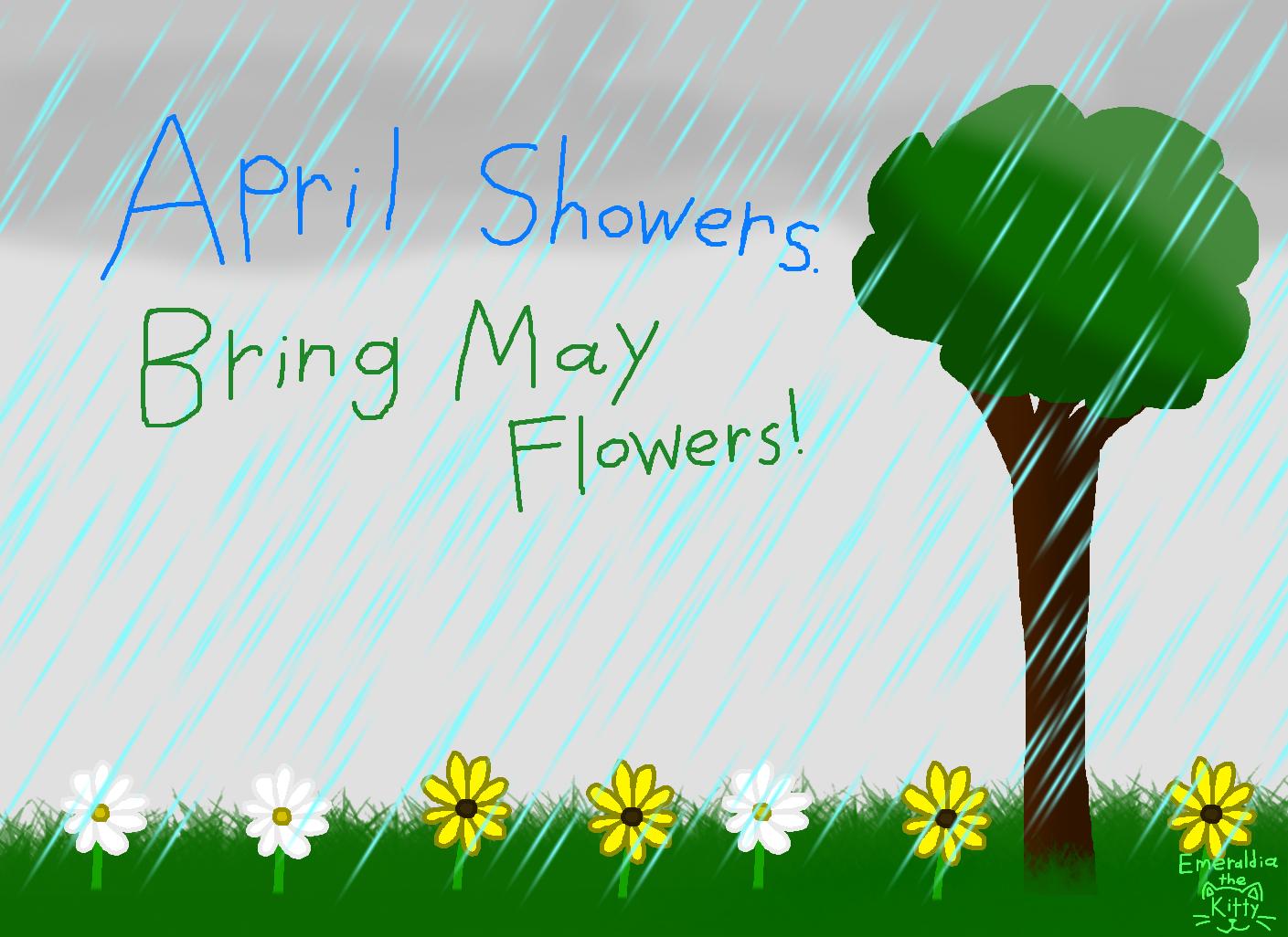 April showers bring may flowers weasyl april showers bring may flowers mightylinksfo