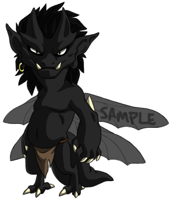 helbane-sample-adoptable-imp-black-earri