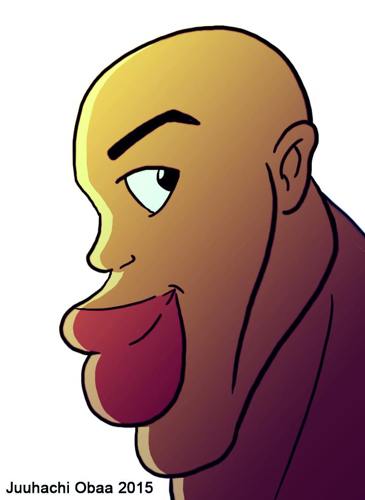 Big Juicy Lips Ii  Weasyl-5047
