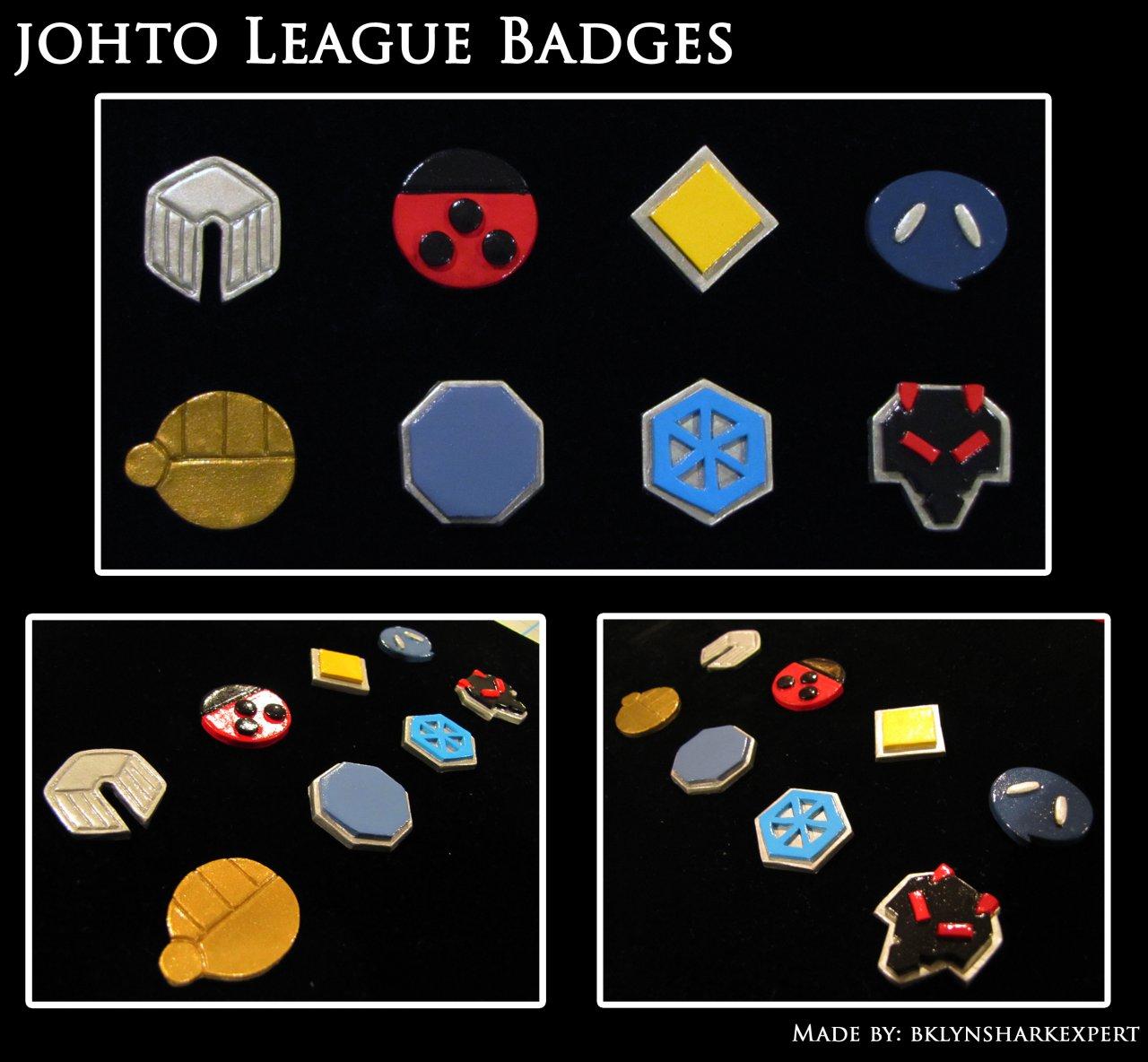 johto league pokemon badges u2014 weasyl