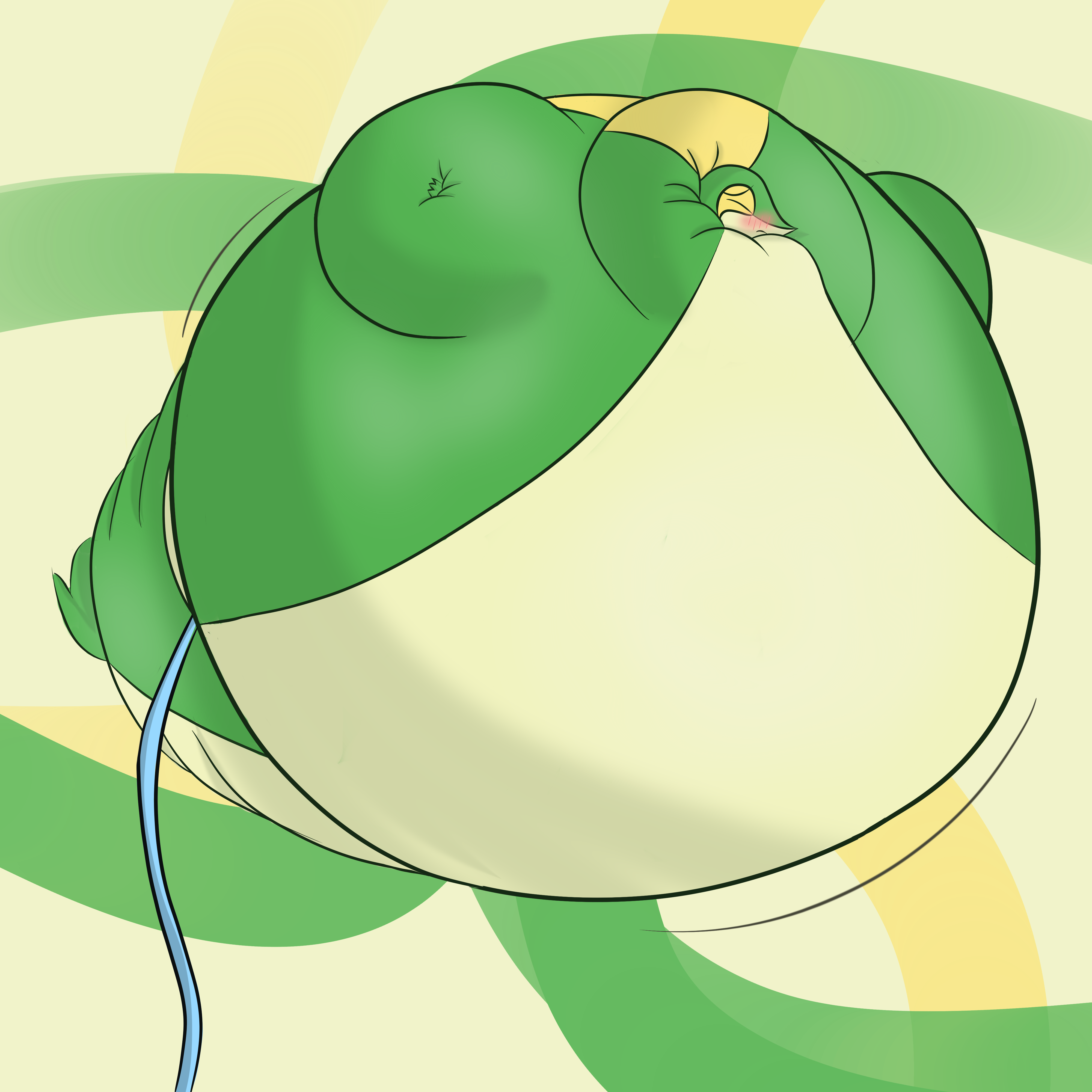 inflating-frog-throat-pictures-and-stick