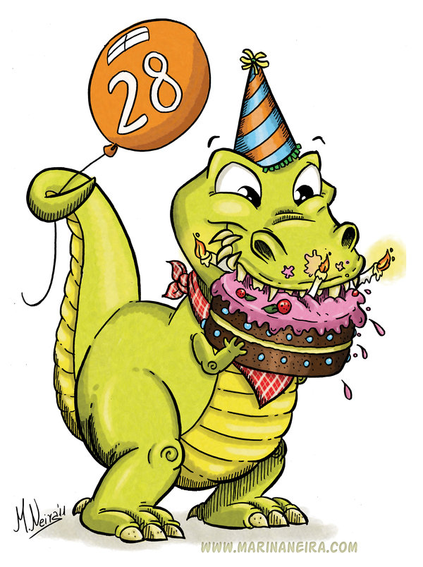 marinaneira t rex birthday t rex birthday meme 28 images didn t wish you a happy birthday