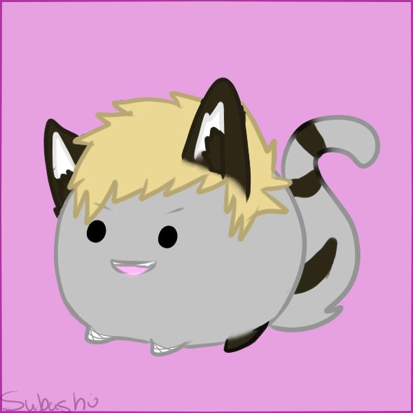 talk stoop cat greenleaf