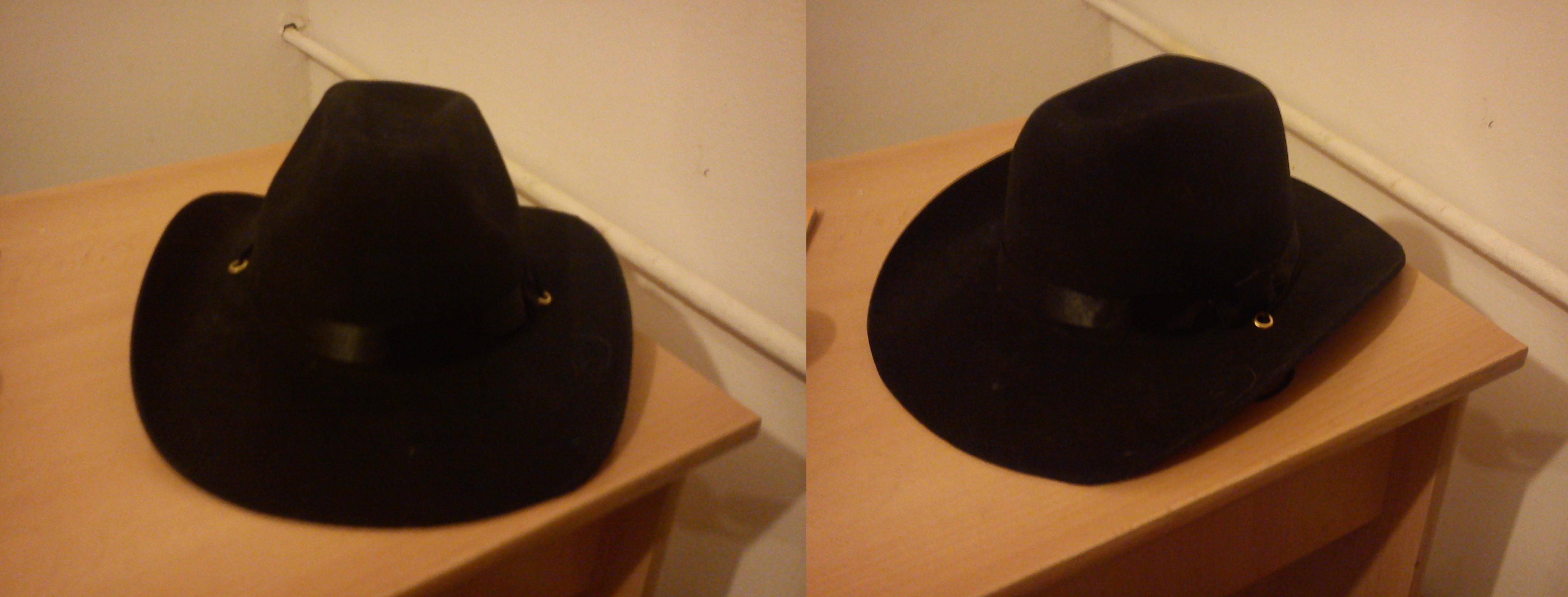 My cowboy hat — Weasyl 5aeac31090b