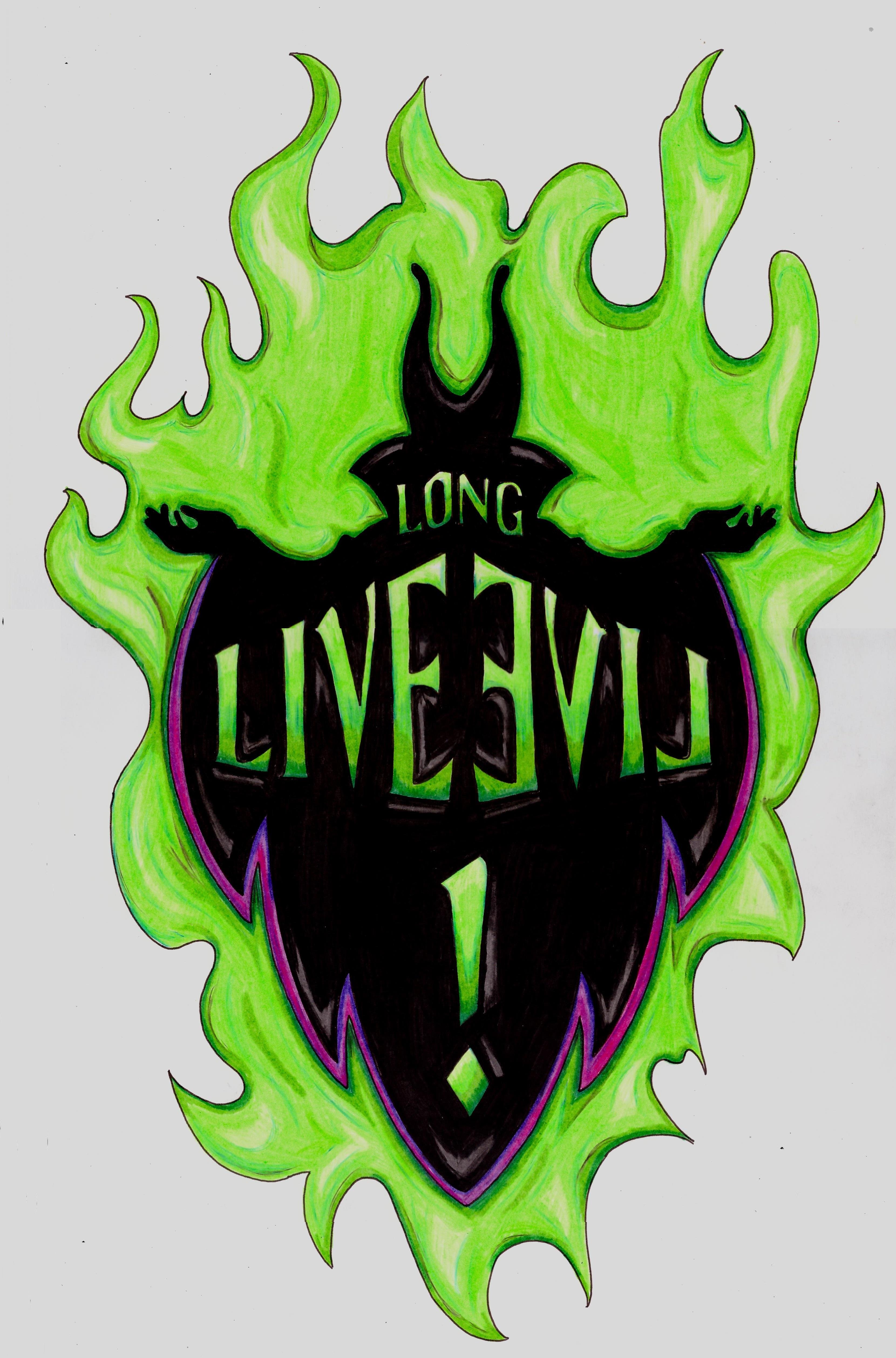 Long Live Maleficent Weasyl