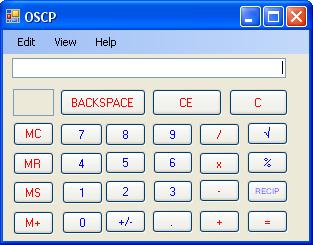 OSCP (Open Source Calculator Project) — Weasyl