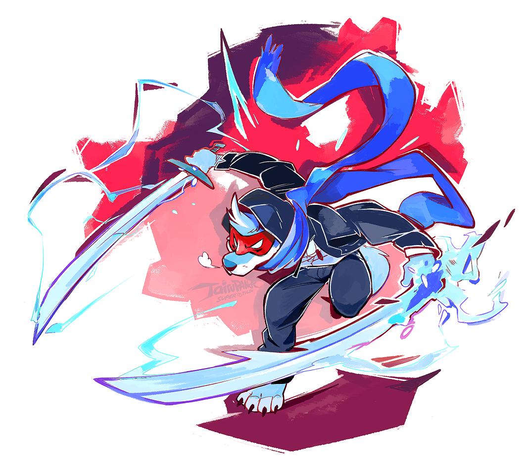 Persona! — Weasyl