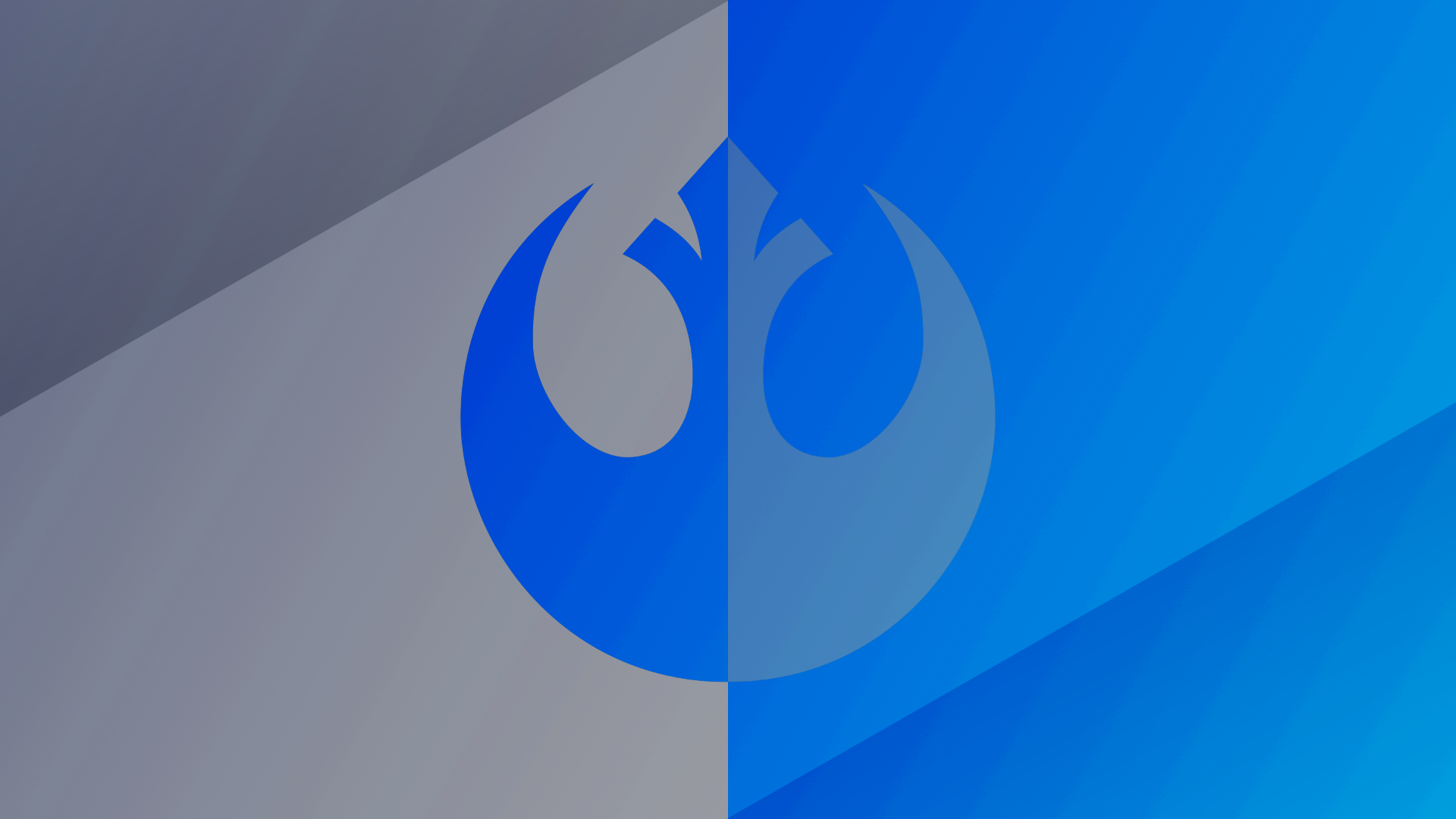 Star Wars Rebels Wallpaper Blue