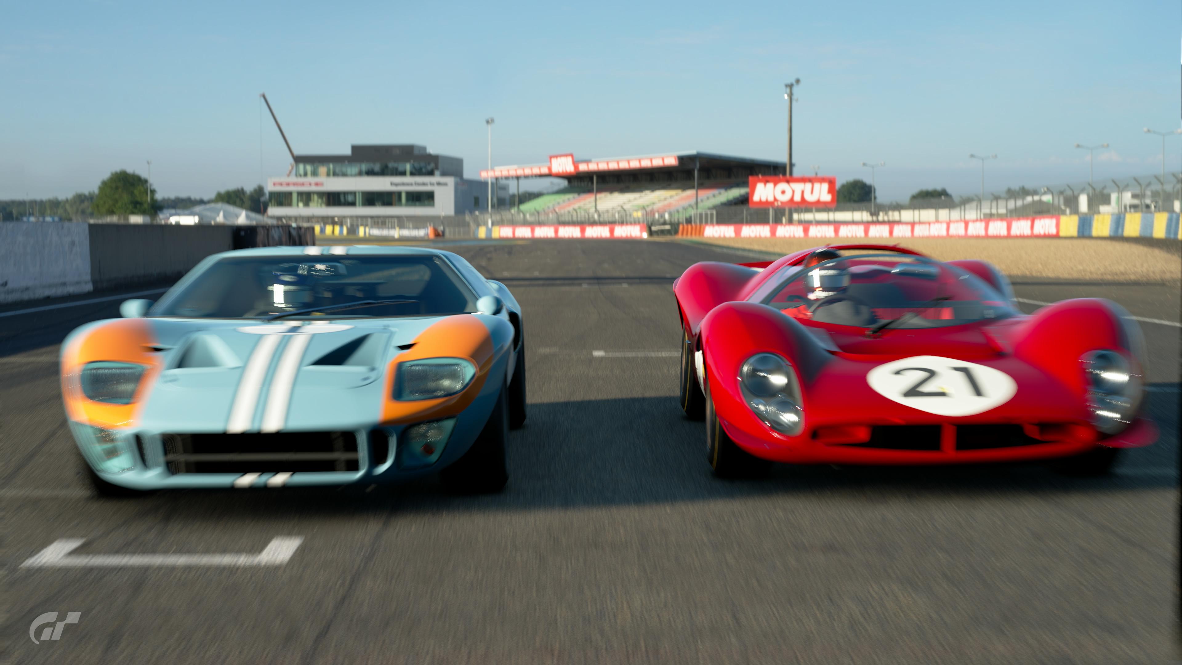 Ford V Ferrari Autoskunk Movie Review Weasyl