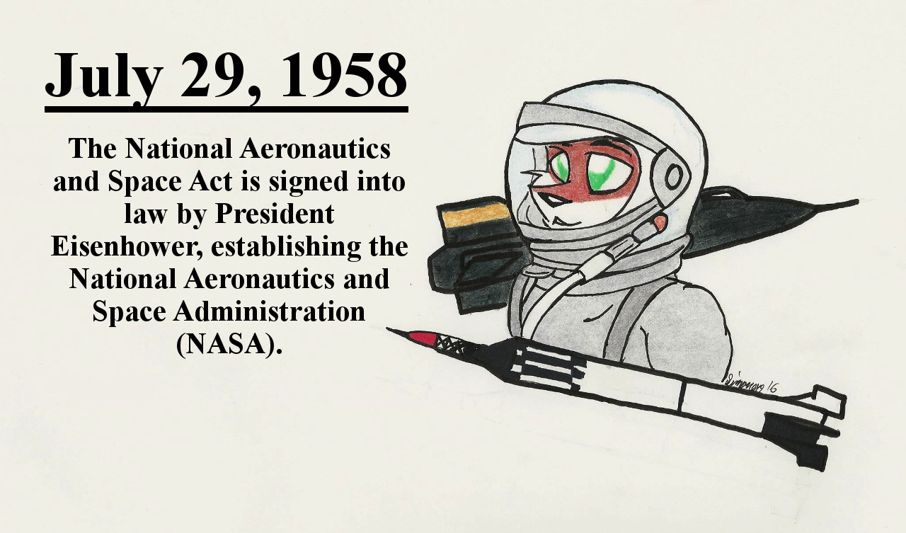 1958 space exploration - photo #33