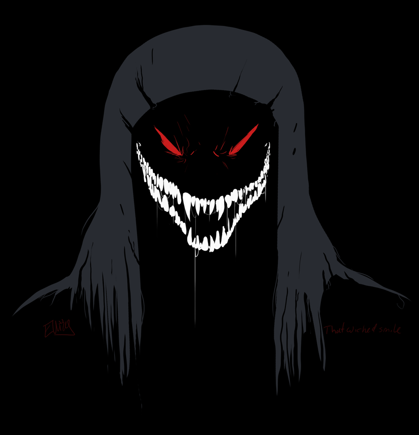 Disturbed Creature — Weasyl