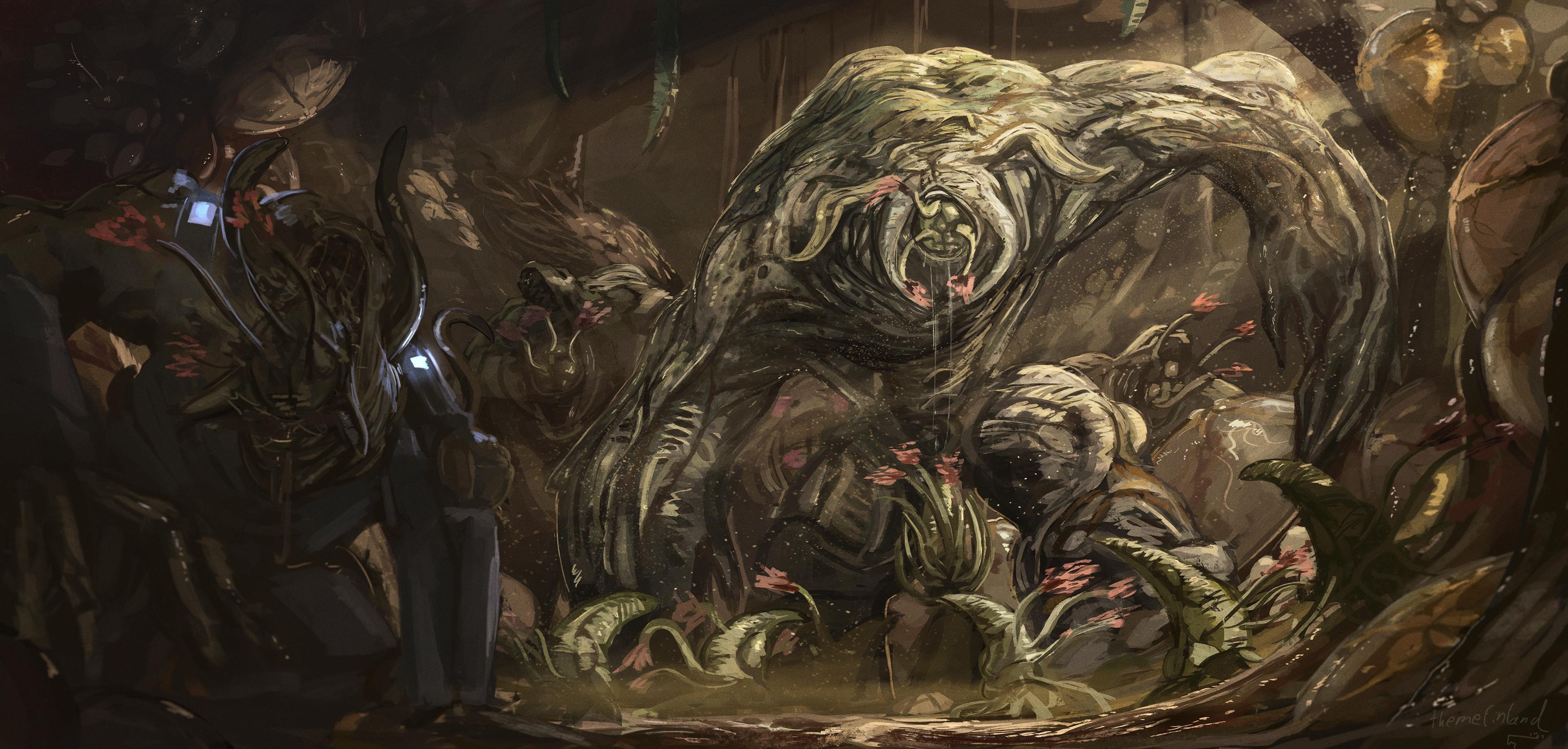 Flood pure form — Weasyl