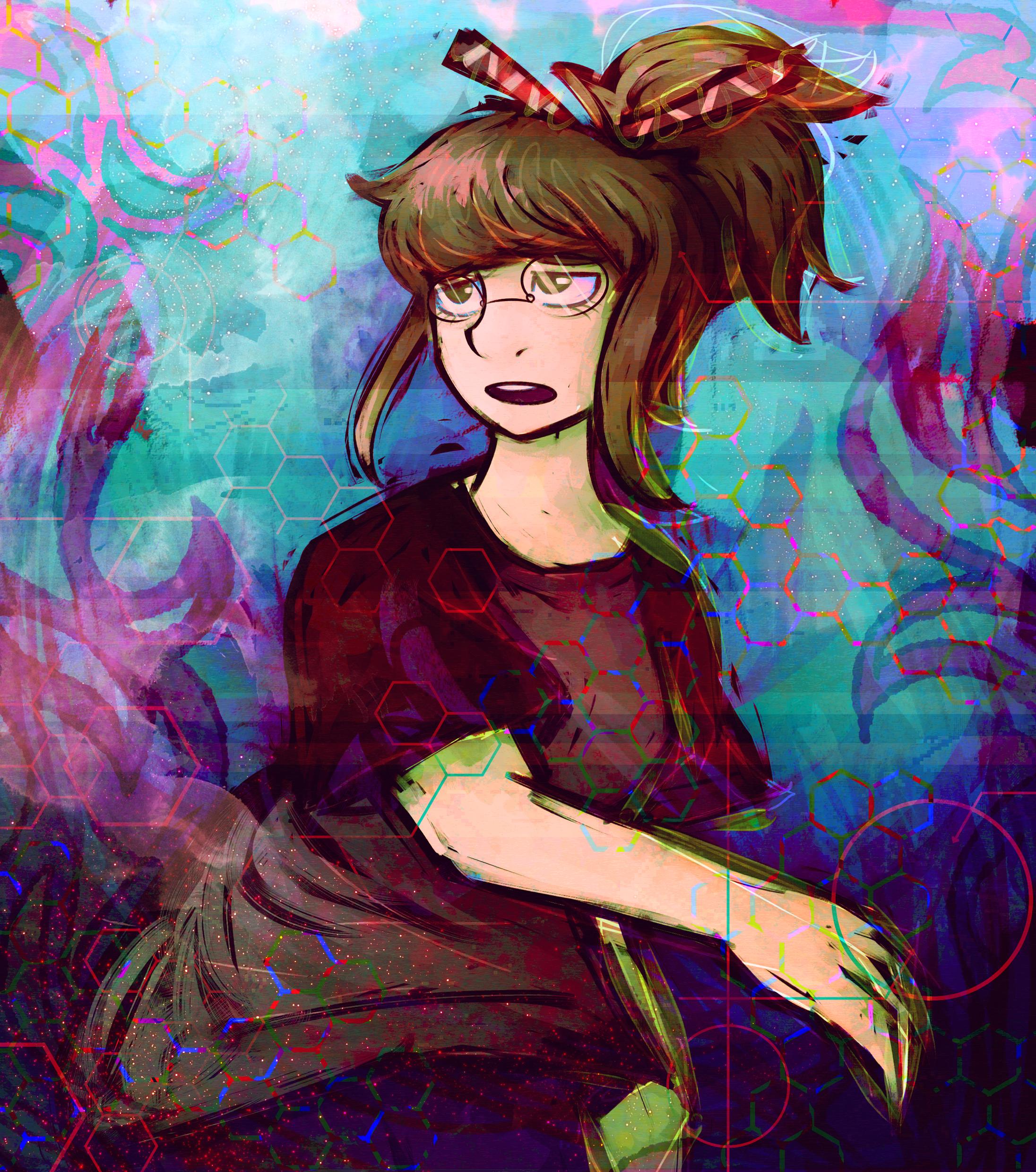 Sweet Little Sister — Weasyl