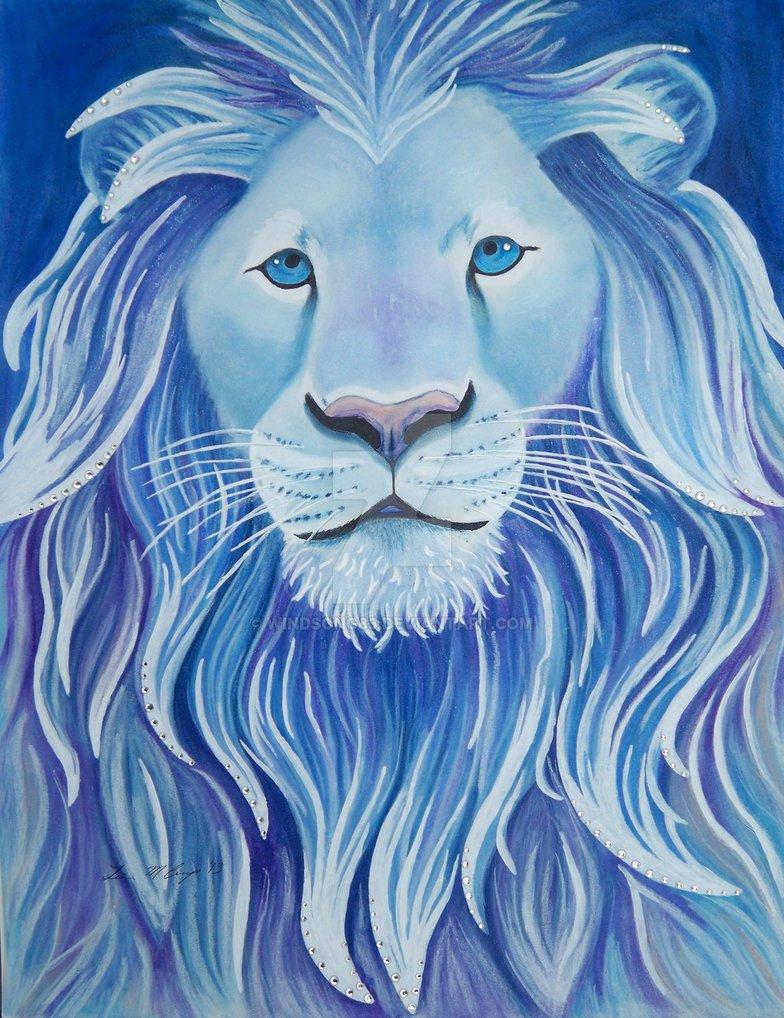 Lions Jewel