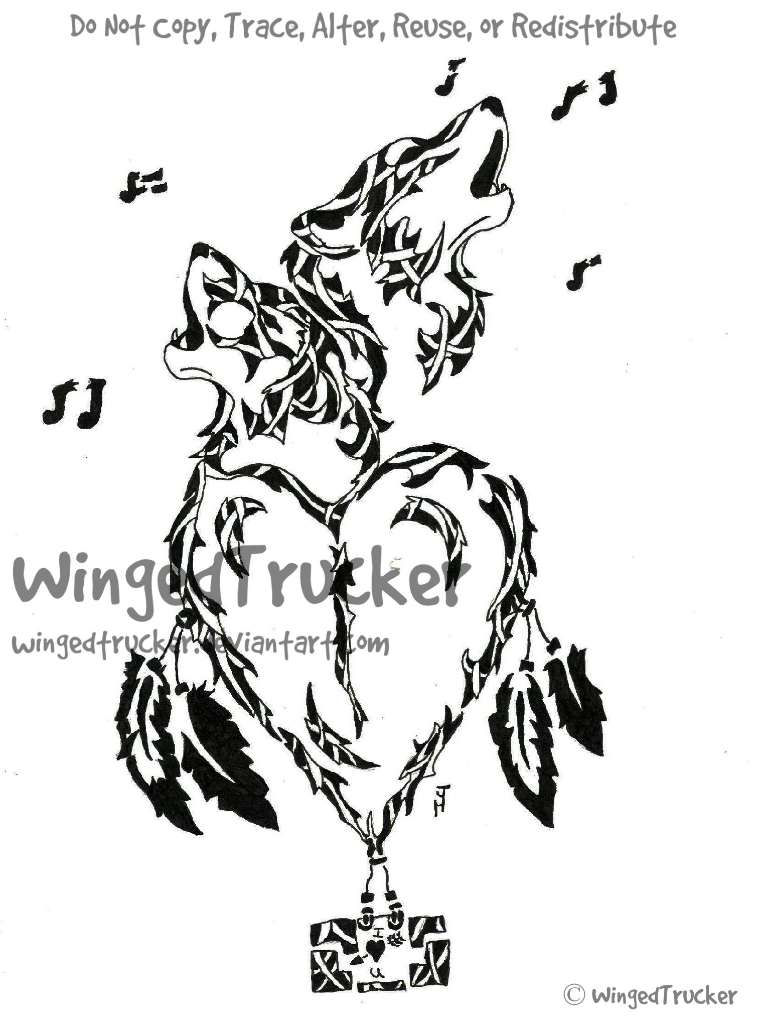 Nice Howling Wolves Coloring Pages Pictures Inspiration ...