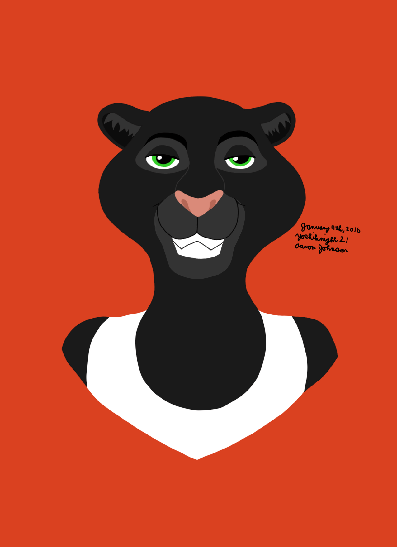 Manchas (Disney) — Weasyl